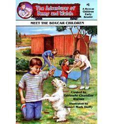 boxcar children reading level