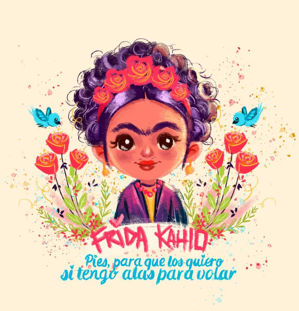 Imagenes De Frida Kahlo Buscar Con Google Frida Kahlo Caricatura Frida Kahlo Dibujo Imagenes De Frida Kahlo