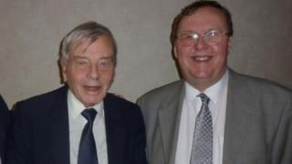"""Dave Callaghan the voice of Yorkshire cricket dies -  Dave Callaghan 'the voice of Yorkshire cricket' dies                                                                                                13 March 2018                                    Image copyright                  Yorkshire Cricket ClubImage caption                                      Dave Callaghan (right and pictured with former umpire Dickie Bird) was a """"very special person"""" in cricket in Yorkshire                                The man who was widely regarded as the voice of cricket in Yorkshire has died it has been announced.  Dave Callaghan who worked for BBC Radio Leeds and Look North on TV had suffered a heart attack on Friday.  He was a """"much loved-personality"""" and """"held in the highest regard by players staff and supporters alike"""" Yorkshire Cricket Club (YCC) said.   Known as Cally to his friends Callaghan had worked in sports journalism for more than 45 years.  The former BBC Radio Leeds sports editor had also been a commentator for Leeds United.  But he was principally """"considered by many as the voice of Yorkshire Cricket"""" YCC said.  """"Dave's passion for Yorkshire cricket was unparalleled and his commentary will forever be associated with some of the greatest moments in our modern history"""" the club said in a statement.  Mark Arthur the club's chief executive said: """"Dave was a very special person who loved Yorkshire County Cricket Club.   """"He will be missed by everyone associated with Yorkshire Cricket.   """"This is a terribly sad day and our thoughts are with his wife Pat and his family.""""   BetterNews.info-   news website  The post Dave Callaghan the voice of Yorkshire cricket dies appeared first on BetterNews.info - news website."""