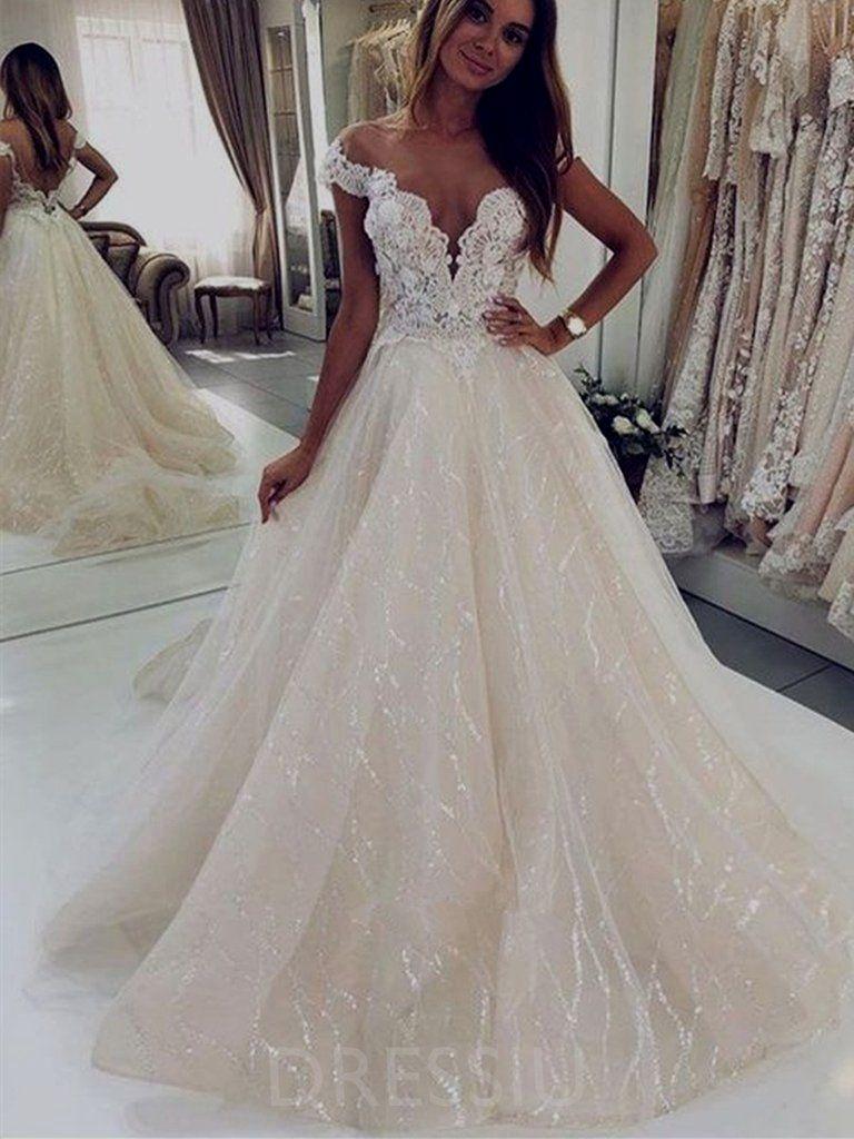 Civil Wedding Dress For Bride Courthouse Wedding Dress Lace Beach Wedding Dress Wedding Dresses