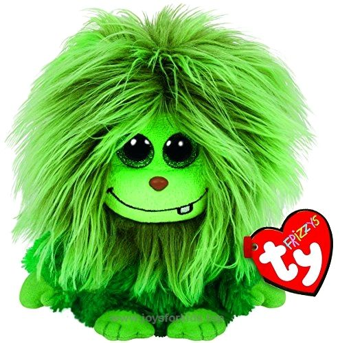 Ty Scoops Plush, Green, Medium  BUY NOW     $12.69    The world famous Beanie Babies are forever filled with fun! Ultra iconic, ever loved. Ty Beanie Babies are the best!.Polyester ..  http://www.joysforkids.top/2017/03/13/ty-scoops-plush-green-medium/