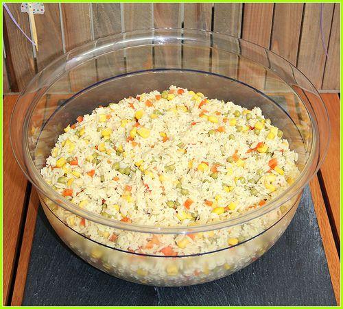 konfettisalat 5 kochen pinterest salat nudelsalat und nudel. Black Bedroom Furniture Sets. Home Design Ideas
