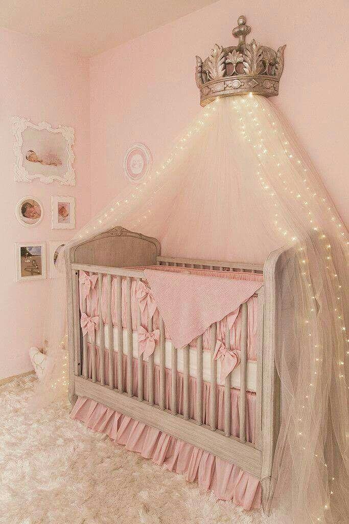 Princess Room Designs: For The Perfect Princess!