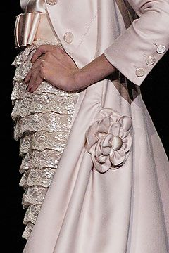 Valentino Couture Spring 2005