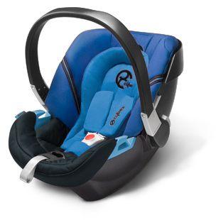 European Standards Vs American Standards: Car Seat Edition - In ...