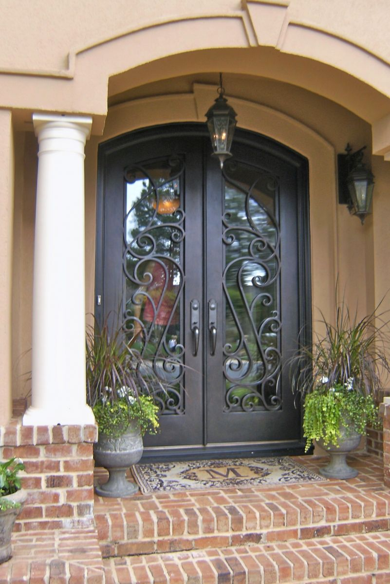 Unique Entry Doors Charlotte Nc