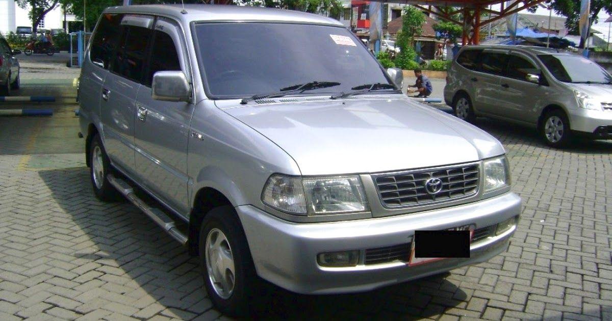 Gambar Mobil Kijang Lgx Thn 2000 Spesifikasi Mobil Kijang Lgx Kijang Kapsul Lgx Download Mengenal Mobil Toyota Kijang Lgx Yang Masih Kian Laris Dipasaran