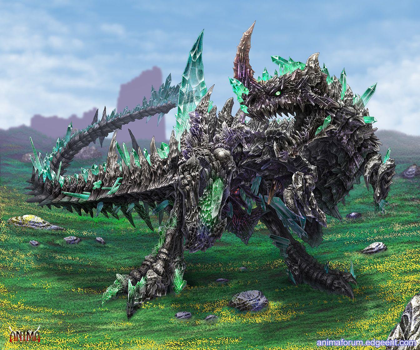 Heroes Community - Heroes Universe - Dragon Gods