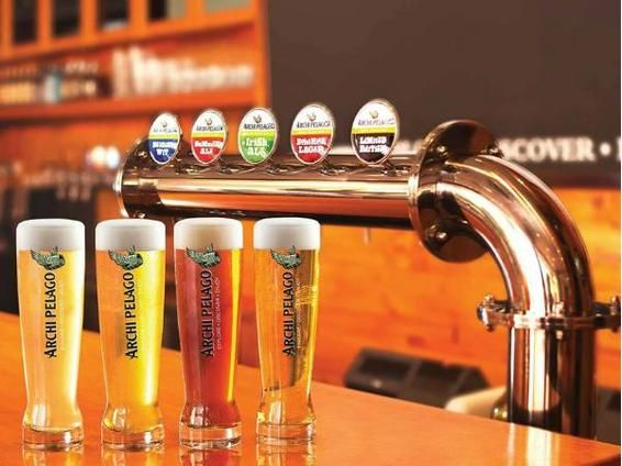 What to drink at 16 local microbreweries, a healthy beer included