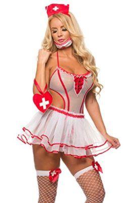 31bd0032975dd Velvet Kitten Frisky Nurse Costume for Women 9706 #Halloween #Costume #Nurse