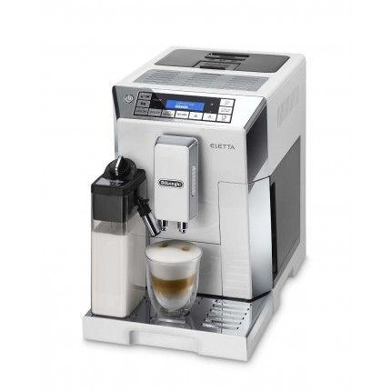 Delonghi Ecam 45 760 W Eletta Plus Bean To Cup Espresso Cappucino Top Machine Flat Whites Automatic Coffee Machine Cappuccino Machine Coffee Maker