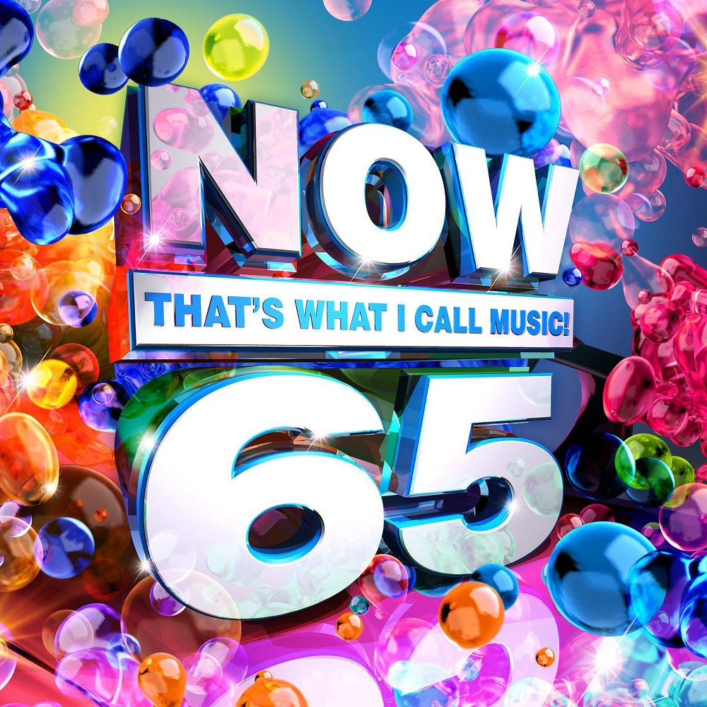 Various Artists Now 65, Pop Music in 2019 Music