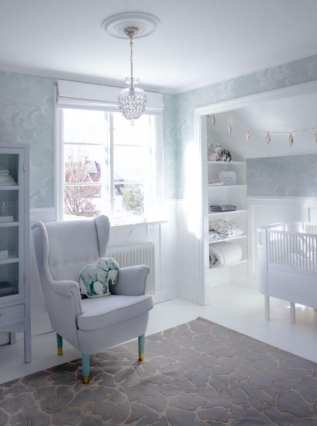 Baby room in harmony | #jollyroom