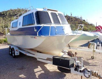Pop Yachts Trailerable Houseboats House Boats For Sale Boat