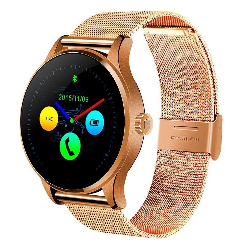 K88H Bluetooth Smart Watch sport Health Smartwatch Heart