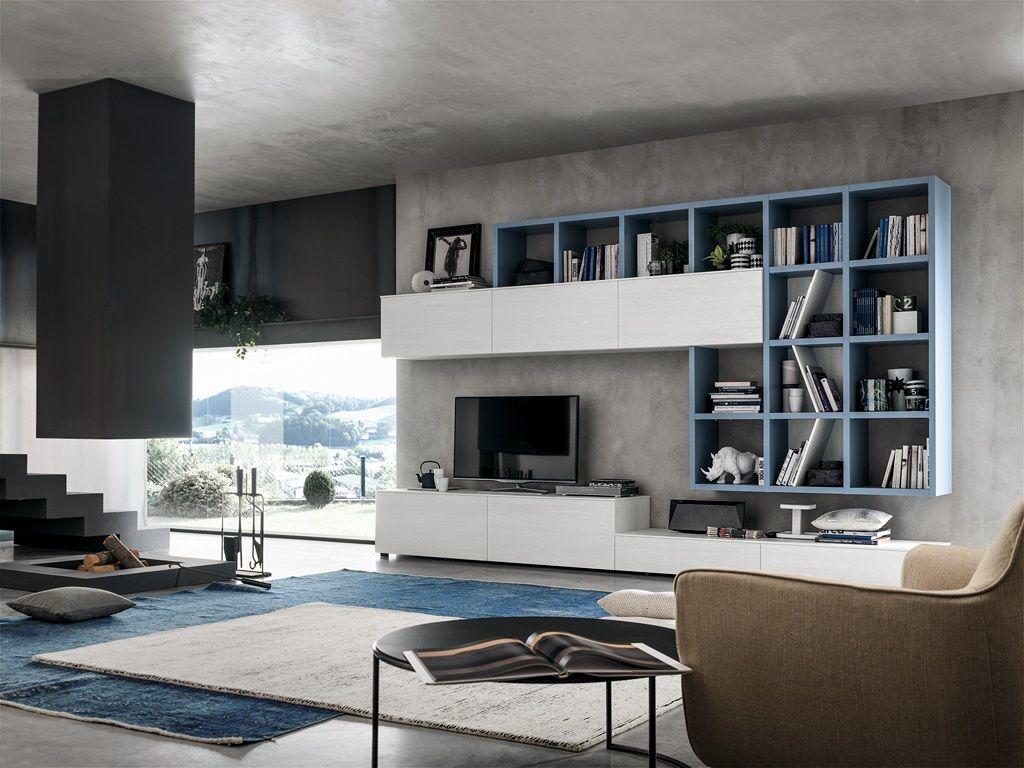Gs018 Balton Gr Home_wall  # Meuble Tv Plasma Design Divano