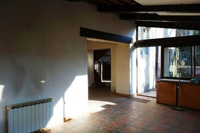 Travaux Renovation D Une Maison Ancienne Transformation Avant Apres Renovation Maison Ancienne Renovation Maison Architecture Renovation