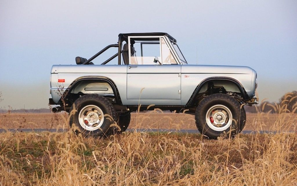Pin by Angela Smith on Vehicles New bronco, Ford bronco
