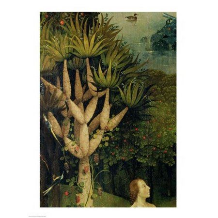 Home Hieronymus Bosch Garden Of Earthly Delights Art