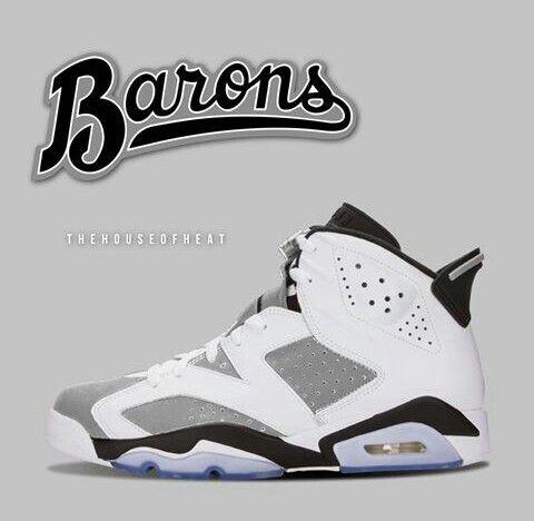 more photos 795a4 b08e1 Air Jordan (Retro) 6