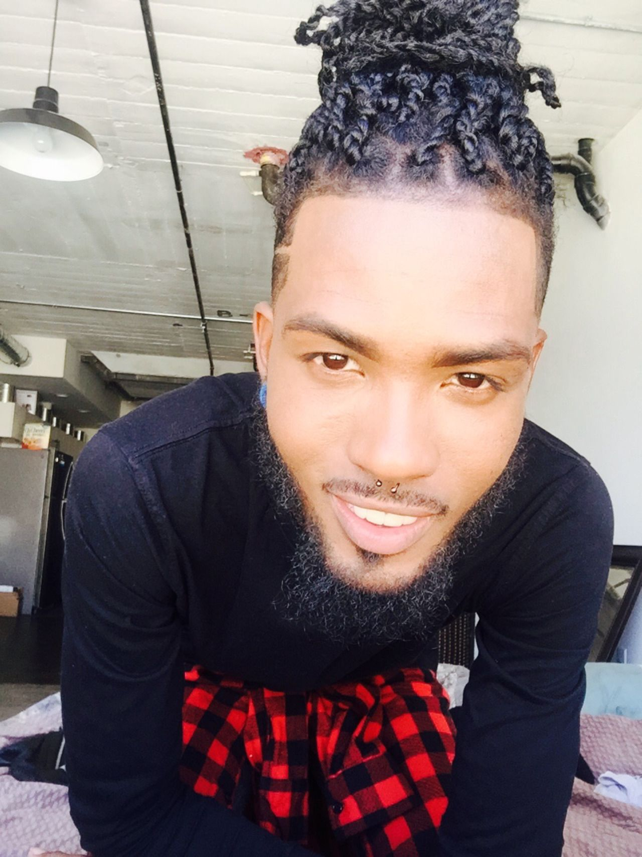 Black men hair line images colors as well hair studio design ideas - Black Men Are Beautiful