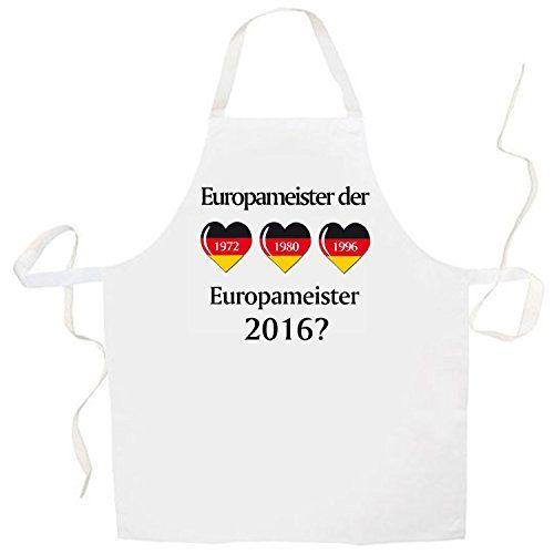 Deutschland Europameister Wie Oft