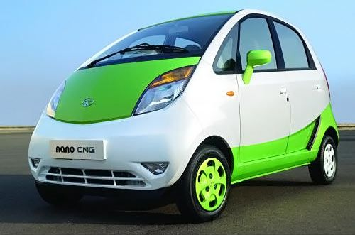 new car launches before diwaliWorlds Cheapest Car Going Green TATA Nano CNG to be launched