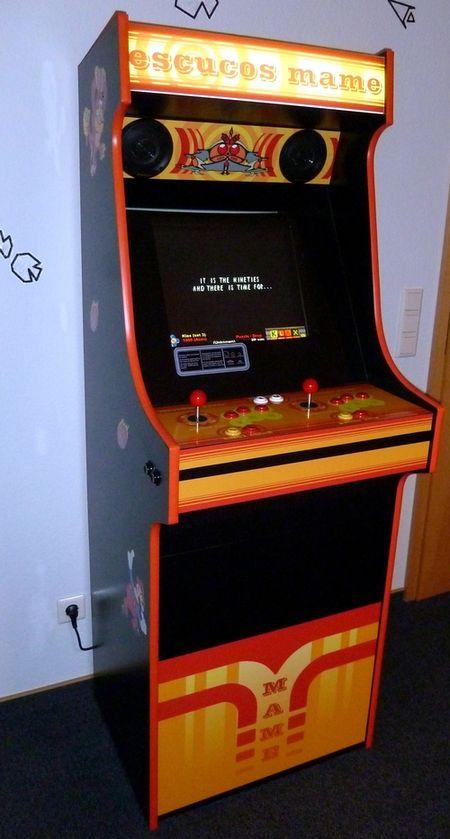 Spielautomat Selber Bauen