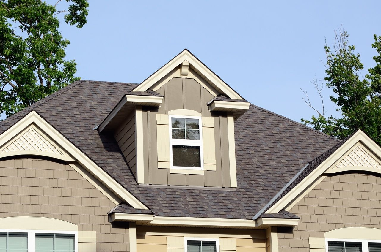 How Long Does It Take To Put A New Roof On House In 2020 Window Construction House Exterior Roofer