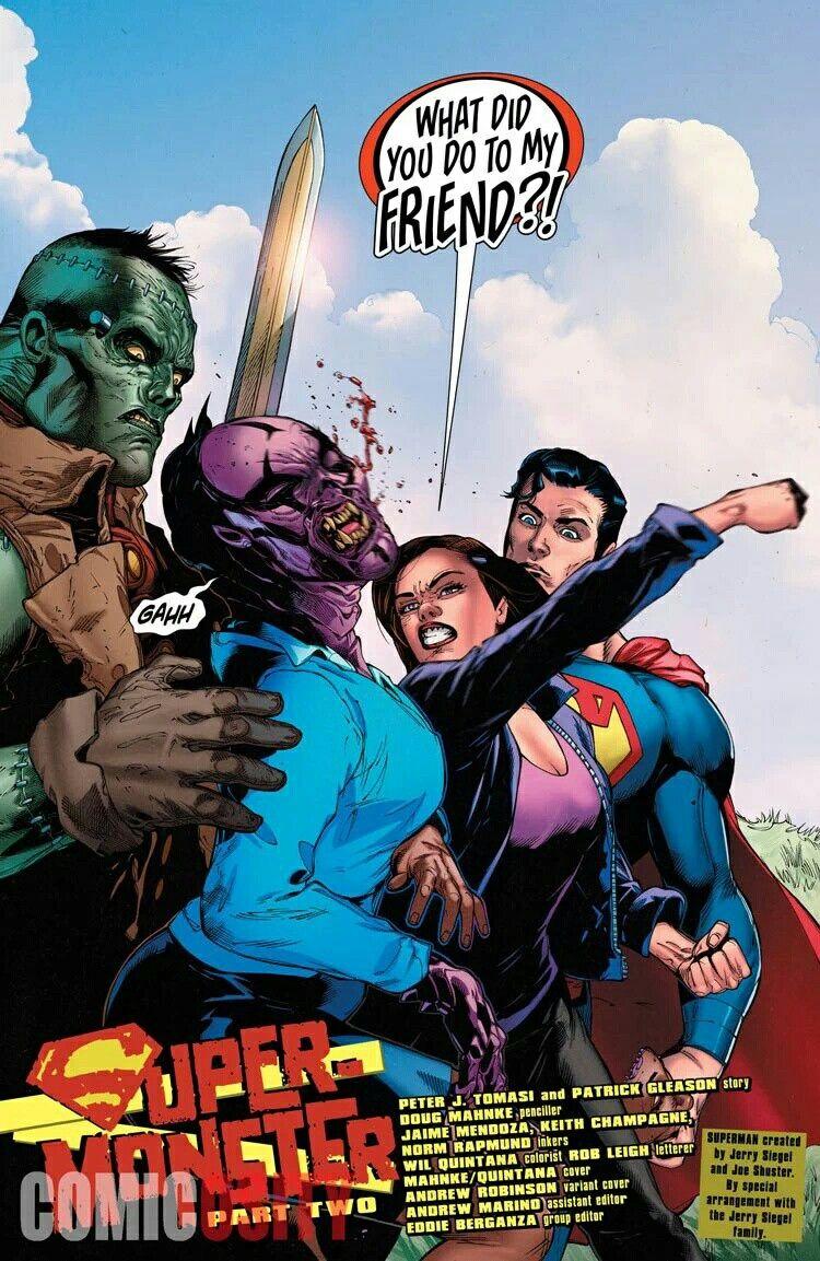 Pin von Selina Kyle auf Superman   Pinterest