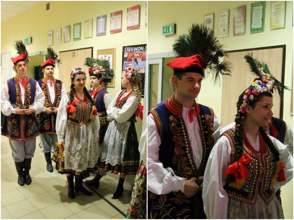 Dancing Contest Krakow - more here: http://twistedredladybug.blogspot.com/2014/04/the-soul-of-poland.html