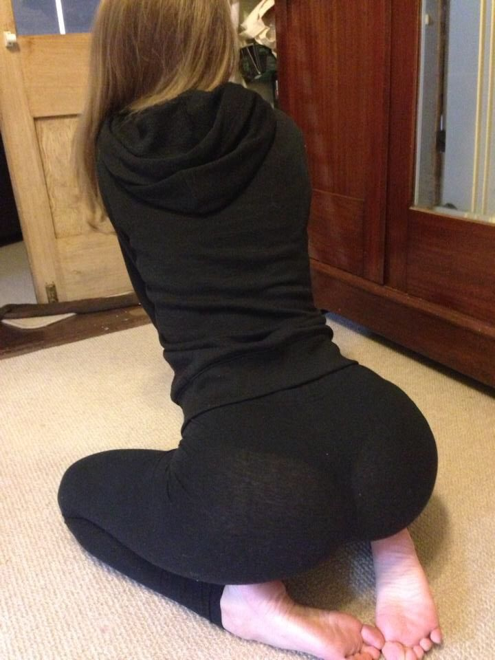 Remarkable, Sexy legs and feet in yoga pants amusing
