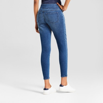 f596412a2d669 Maternity Comfort-Fit Post Pregnancy Jeans - Isabel Maternity by Ingrid & Isabel  Dark Wash 18, Women's, Blue