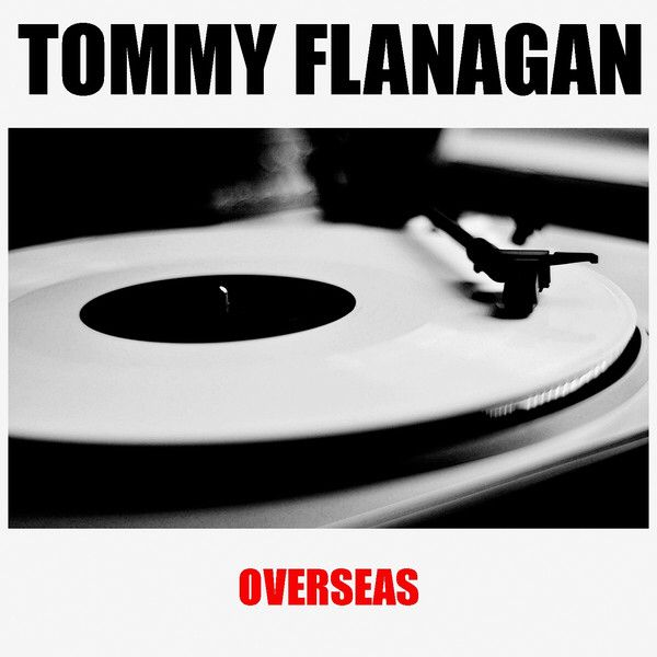 I'm listening to Chelsea Bridge by Tommy Flanagan on Last.fm's Scrobbler for iOS.