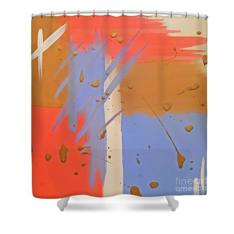 Cotton Candy Shower Curtain For Sale By Jilian Cramb