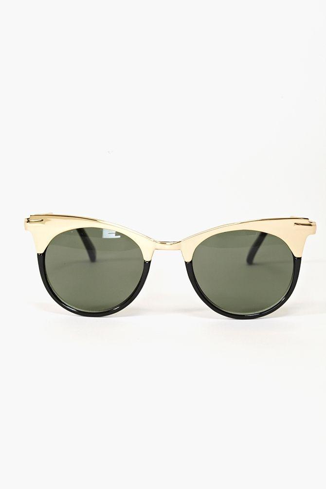 Metal Heads Sunglasses Oculos Estilosos Oculos Feminino Oculos De Sol Retro