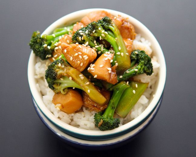 Take out fake out chicken and broccoli my all time favorite comfort take out fake out chicken and broccoli my all time favorite comfort food forumfinder Image collections