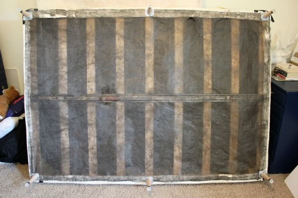 Best How To Add Feet To A Box Spring Box Spring Bed Frame 400 x 300
