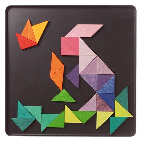 Dreieck Spiele