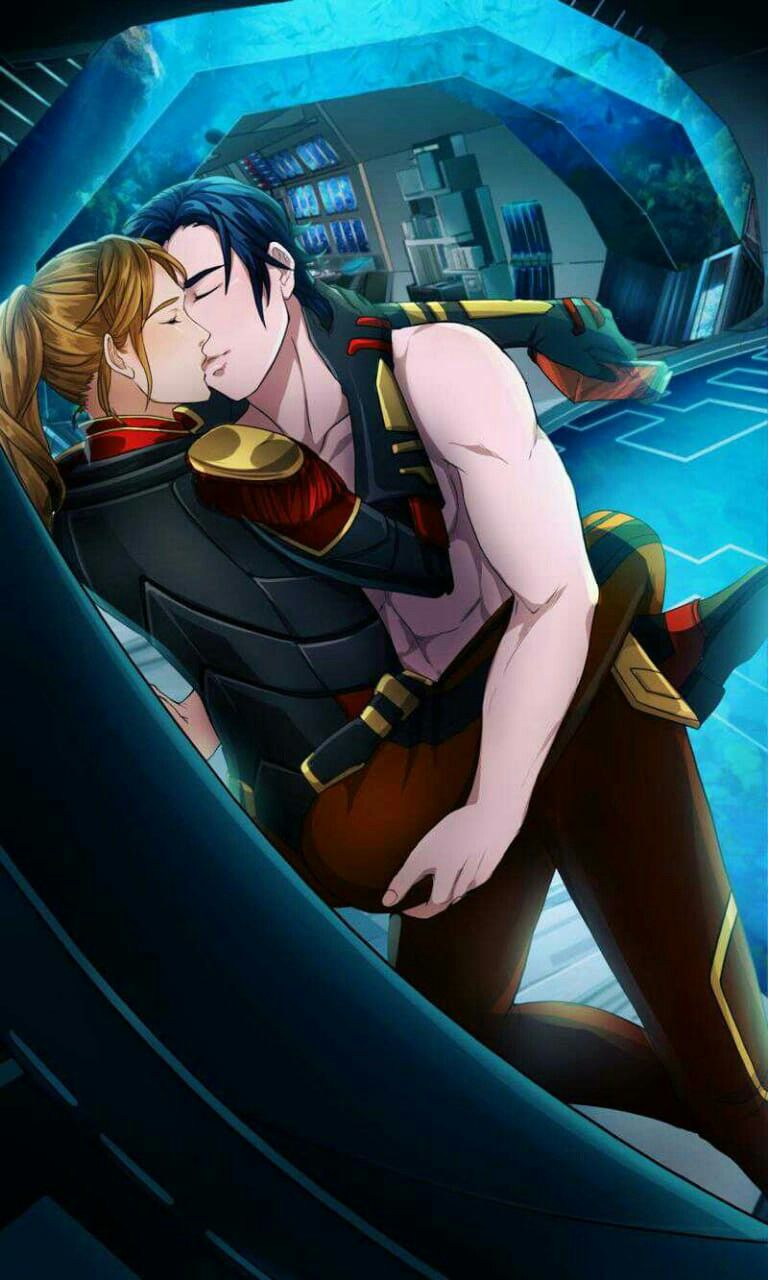 Pin by Kristi S on Otome Anime, Starship, Art