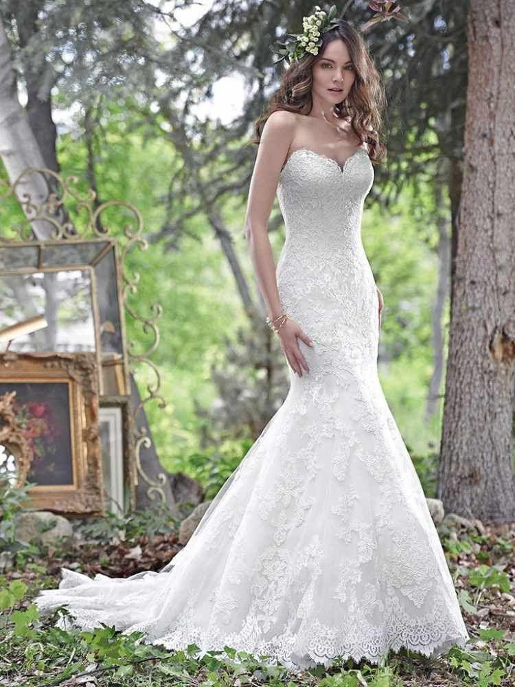 Rebecca Ingram   Alicia's Bridal
