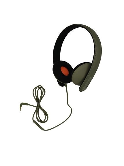 Incase Men's Reflex On-Ear Headphones, Oregano/Fluro Orange, http://www.myhabit.com/ref=cm_sw_r_pi_mh_i?hash=page%3Dd%26dept%3Dmen%26sale%3DAH6P6GK7KLHDN%26asin%3DB006T8UTWQ%26cAsin%3DB006T8UTWQ