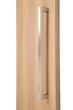 36 Modern Contemporary 1 X 1 Full Square Shape Handl Https Www Amazon Com Dp B011lp3n8 Stainless Steel Door Handles Door Handles Wood Glass