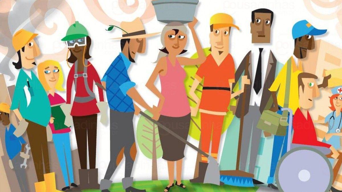 Todo mundo sabe que em 1 de maio comemoramos o Dia do Trabalho ou Dia do Trabalhador. O que muita gente não sabe e que vamos contar agora é um pouquinho da história e sobre como surgiu este feriado.