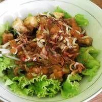 Resep Tahu Goreng Medan Oleh Silviana Resep Resep Tahu Resep Masakan Masakan