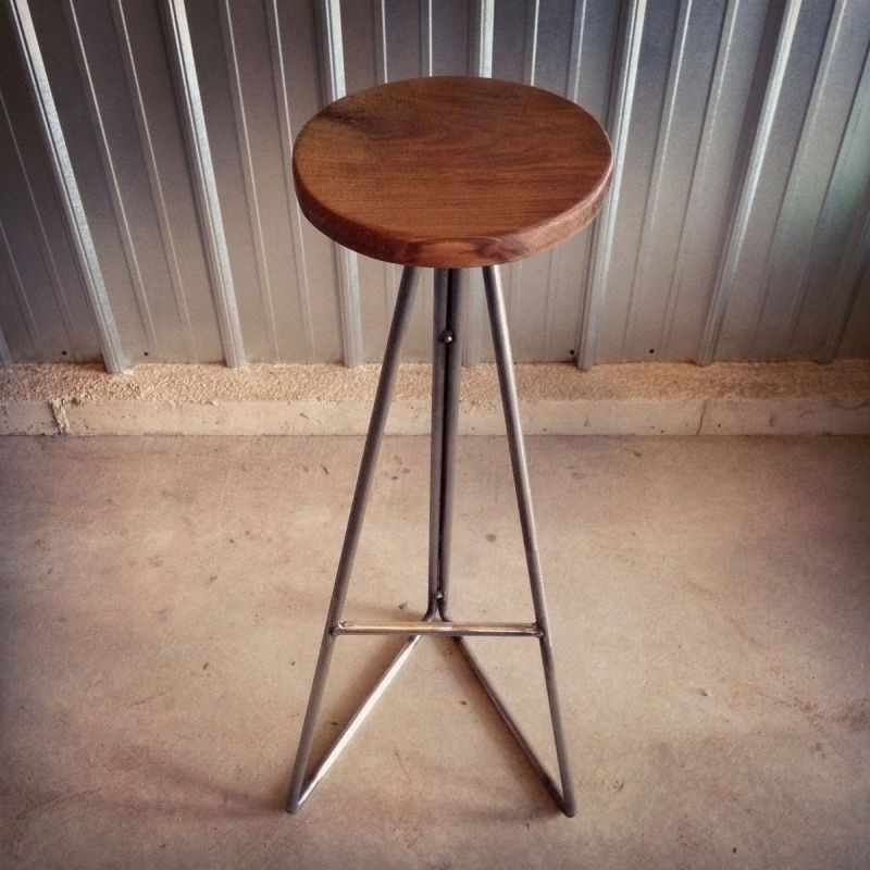 The Brilliant 34 Seat Height Bar Stool For Warm Bar Stools