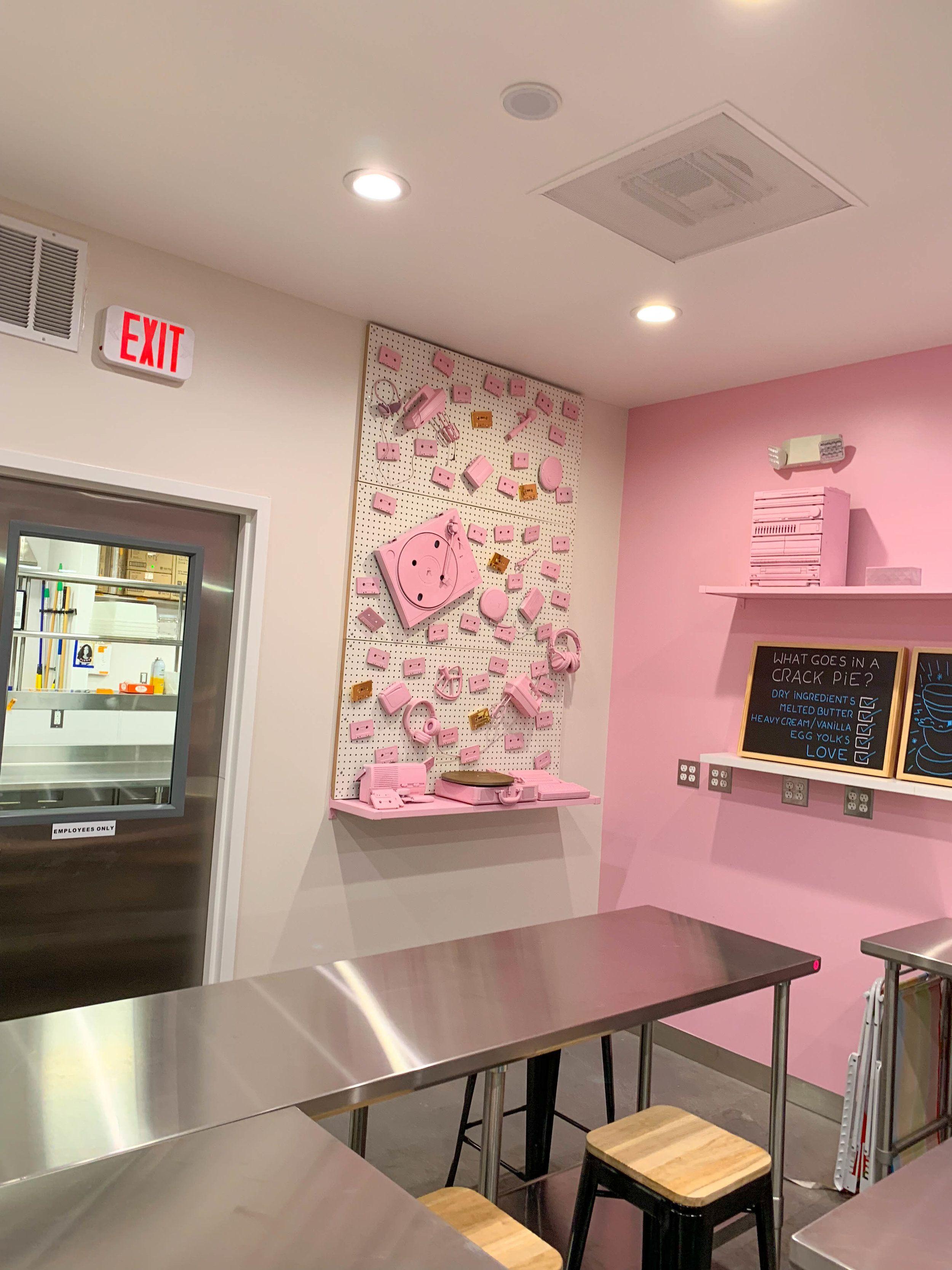 Sweet Review: Milk Bar - Los Angeles | Travel & Ice Cream