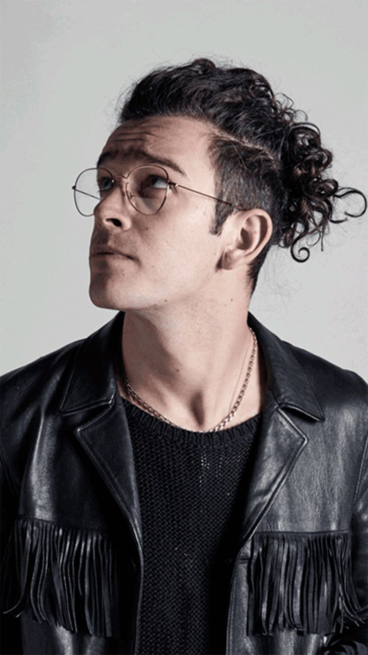 Matty Healy The 1975 Matty Healy Matthew Healy