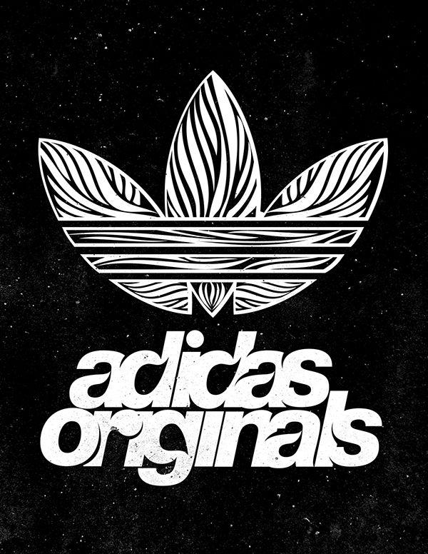 Ilustraciones Transfer Y Serigrafía Originals Adidas Lienzos qx67gPxYwn