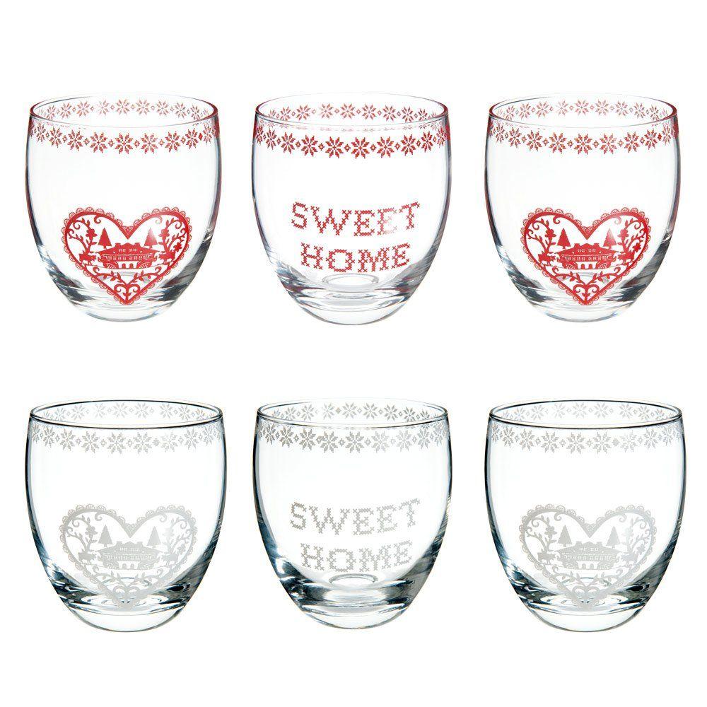 Sweet home glasses